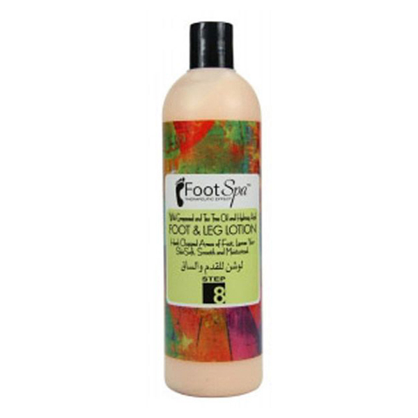 foot & leg lotion - 16oz