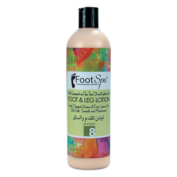 foot & leg lotion - 1 gallon