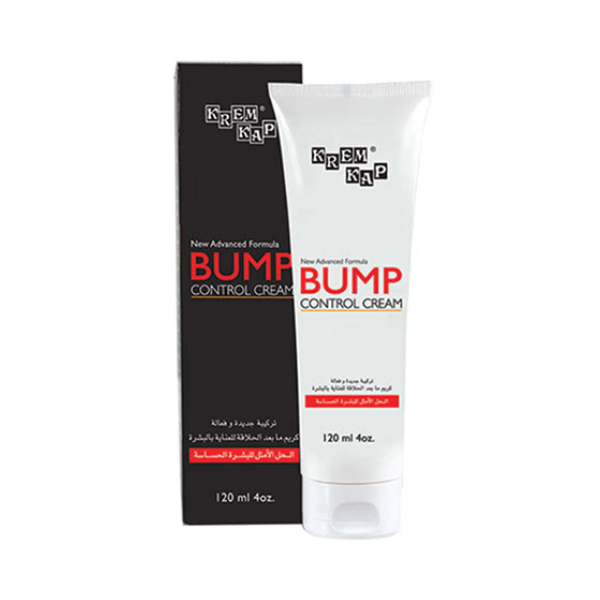 bump control cream - 120ml