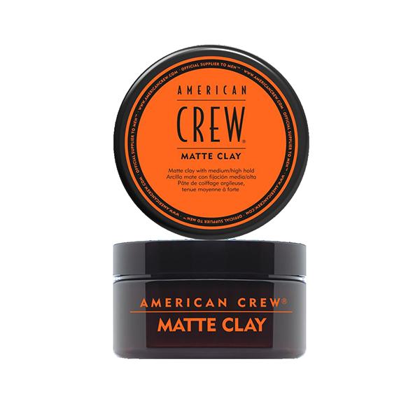 matte clay, 85gm