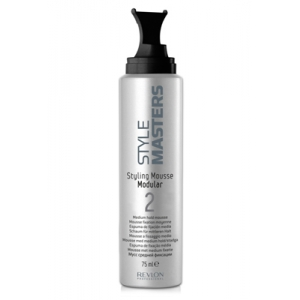 style masters styling mousse modular 75ml