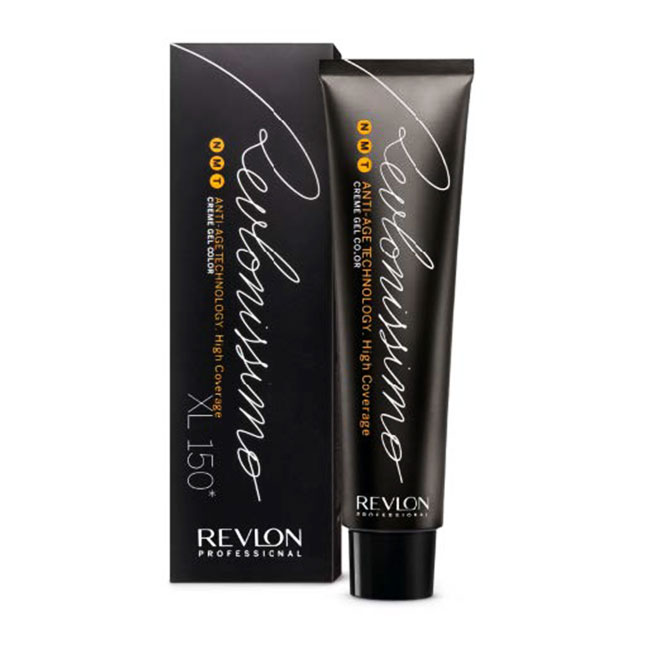 revlonissimo colorsmetique  high coverage 6,12 dark frosty blonde 60 ml