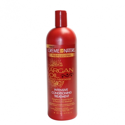 intensive conditioning  treatment 20oz