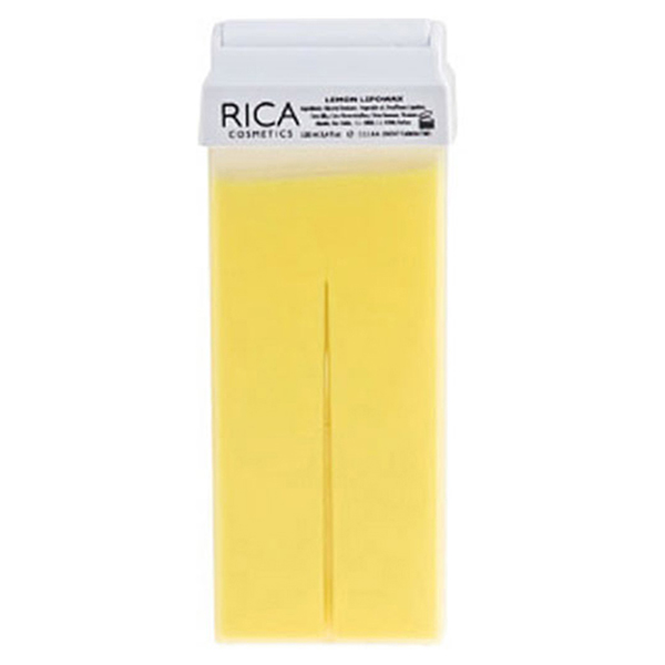 lemon liposoluble wax - 100ml
