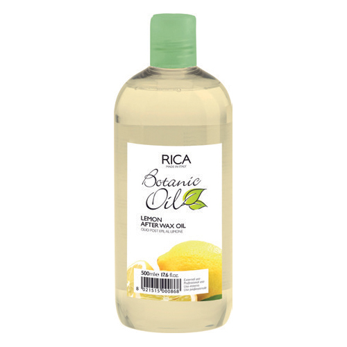 lemon after waxing oil - 500ml