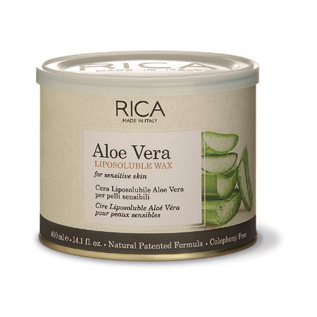 aloe vera liposoluble wax - 400ml