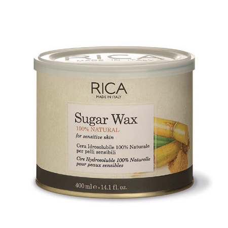 honey sugar hydrosoluable wax - 400ml