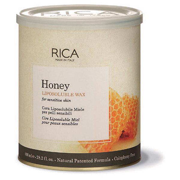 honey liposoluble wax - 800ml