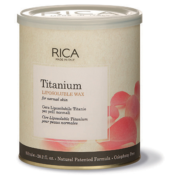 titanium wax - 800ml