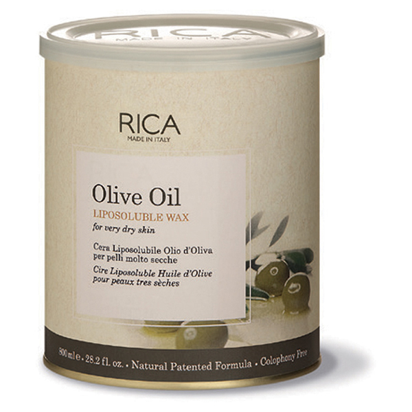 olive oil liposoluble wax - 800ml