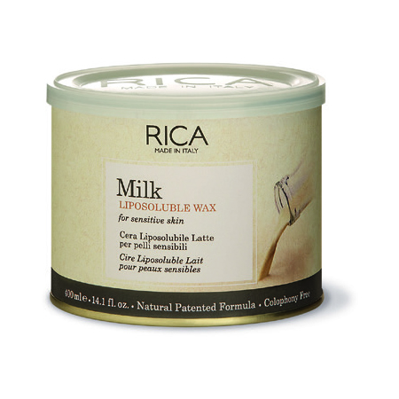milk liposoluble wax - 400ml