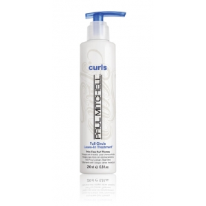 curls full circle leave-in treatment 6.8oz
