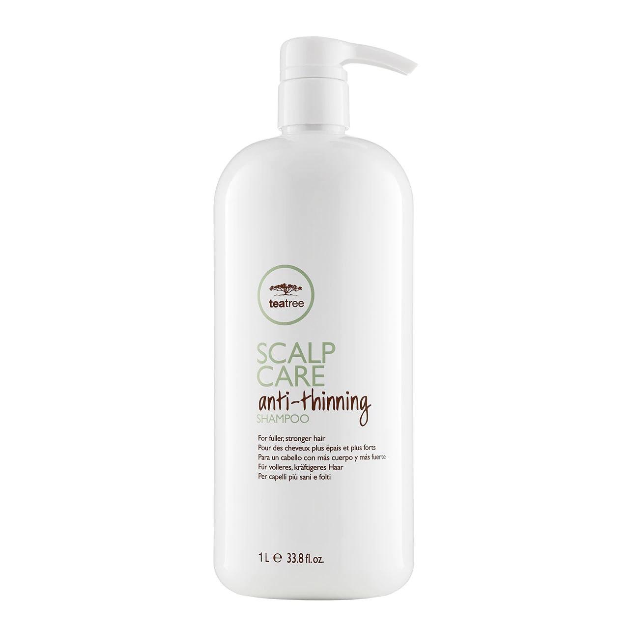 Tt Anti Thinning Shampoo 338 Oz Tats 999 7776099 Nazih Cosmetics