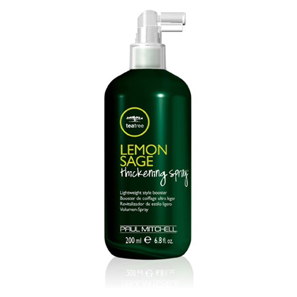 Lemon sage thickening spray 7776361 nazih cosmetics for Active skin salon