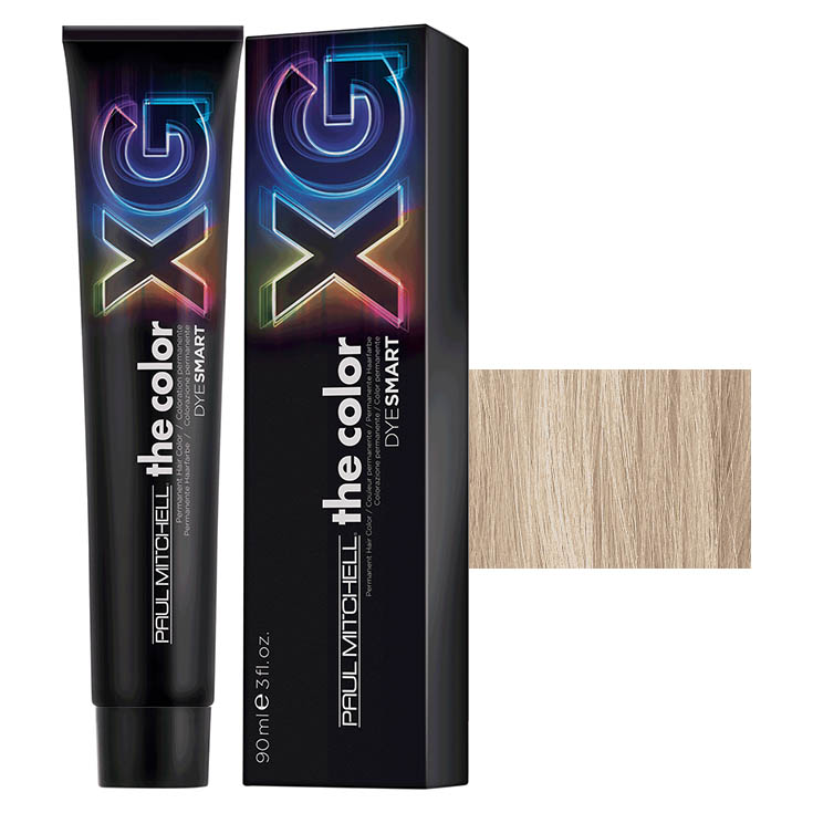 hlpn - highlift - paul mitchell the color xg™