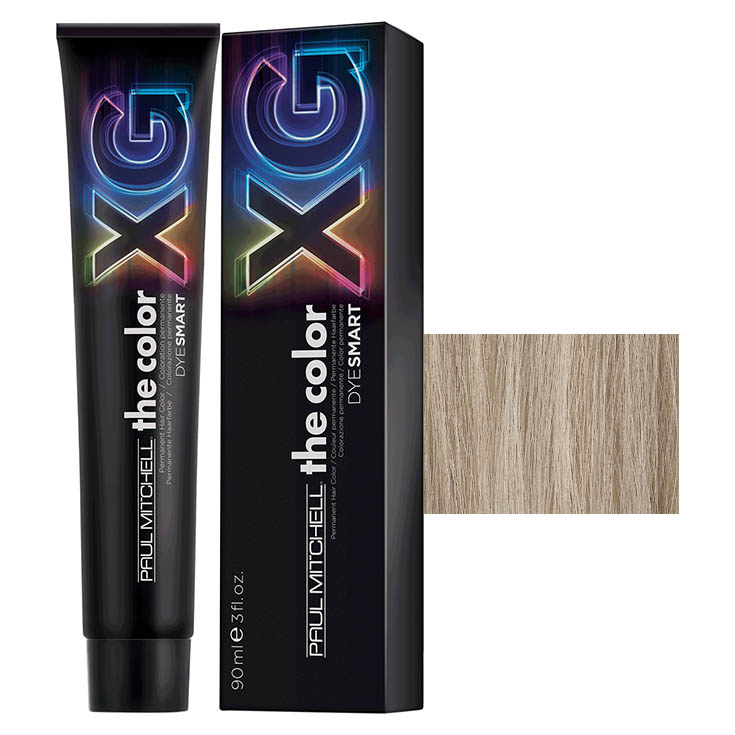 9n - natural - paul mitchell the color xg™