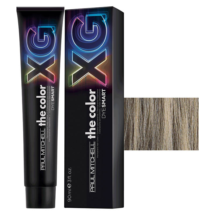 8a - paul mitchell the color xg™