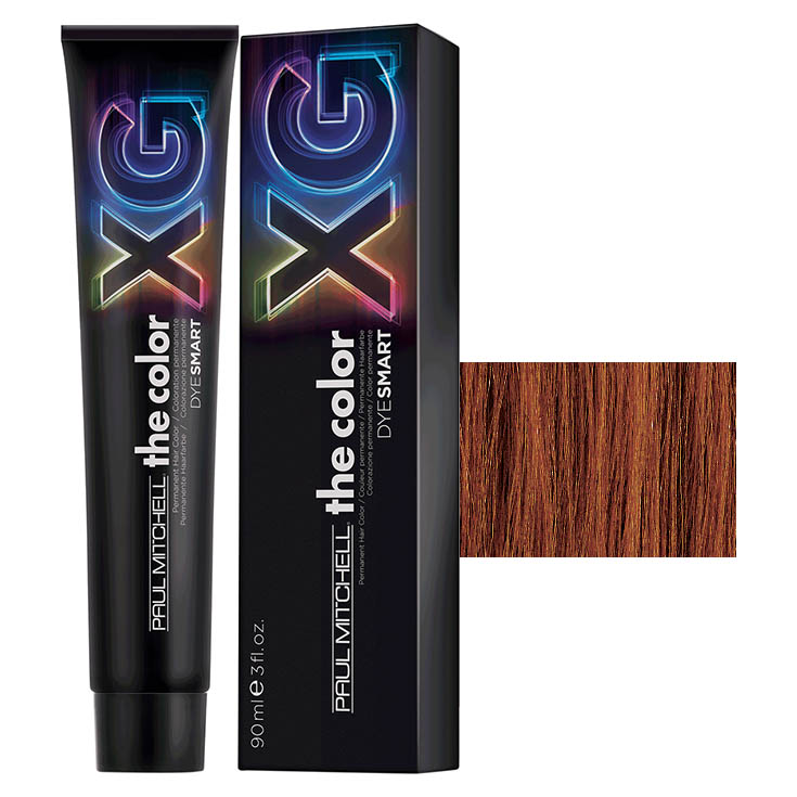 6c - paul mitchell the color xg™