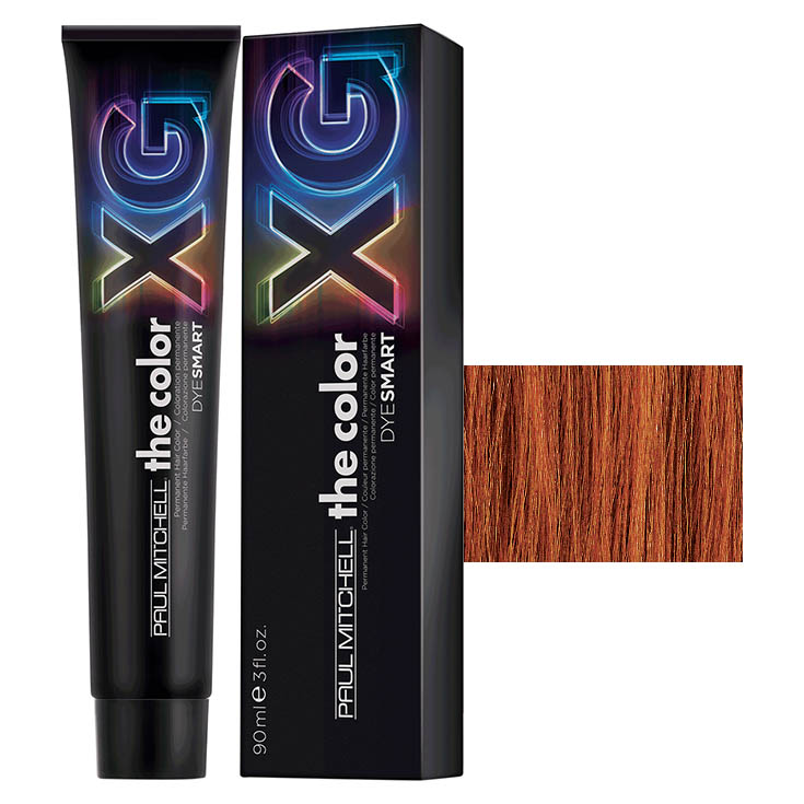 7c - paul mitchell the color xg™