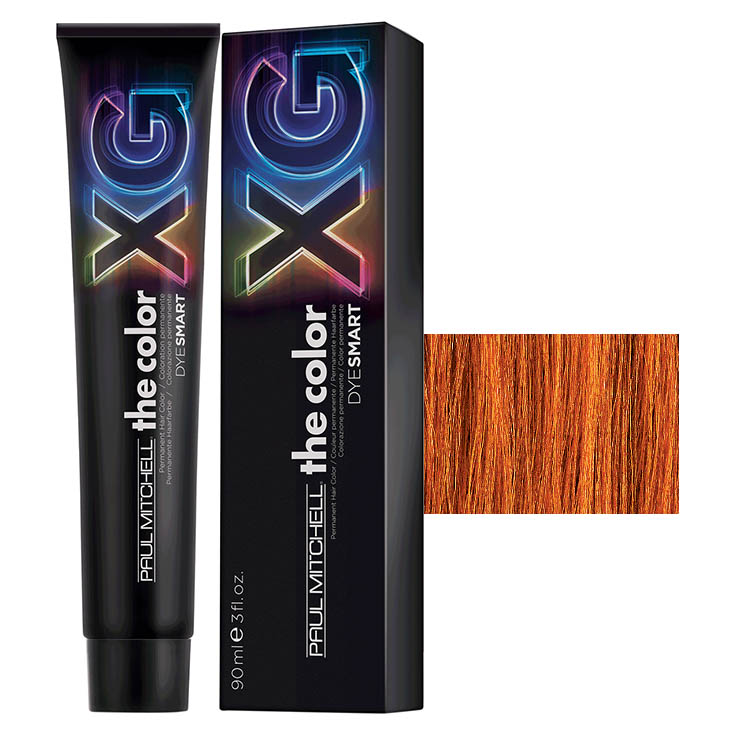 8c - paul mitchell the color xg™