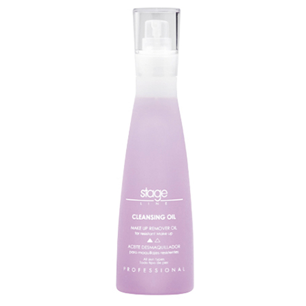 cleansing oil - 250 ml-21300