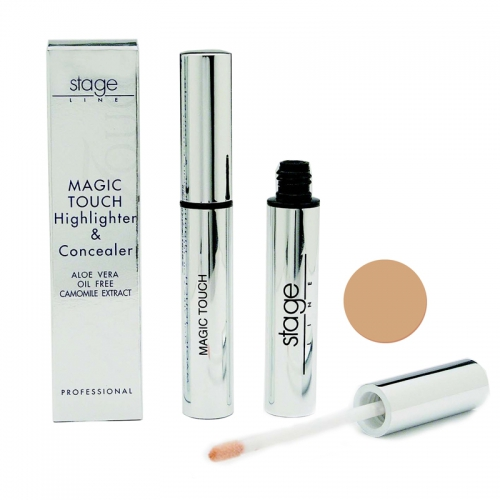 magic touch 01 - hightlighter & concealer