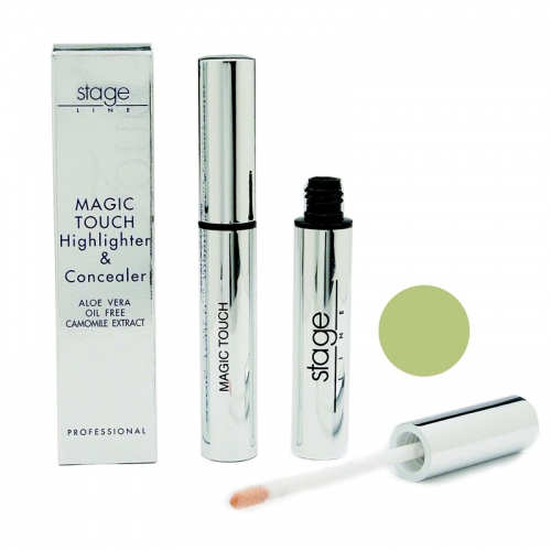 magic touch 03 - hightlighter & concealer  - 24203