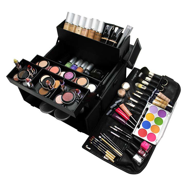 makeup artist starter kit for sale