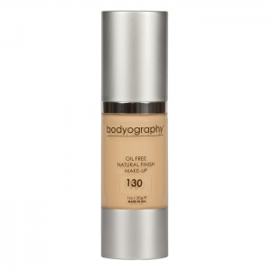 natural finish foundation #130