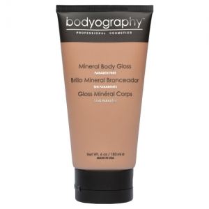 mineral body gloss