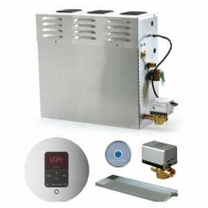 ct day spa system 15kw - complete set