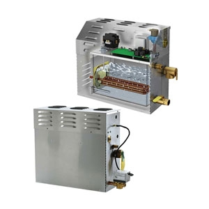 ctday spa steam system 15kw/415/3 phase - ct15ee3n